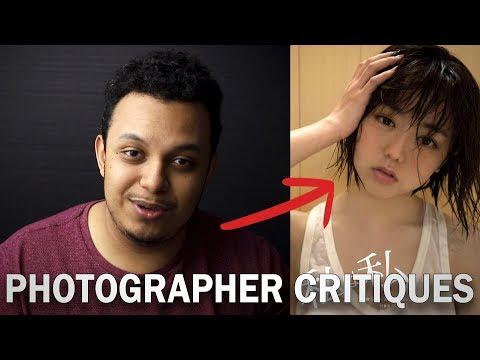 Minegishi Minami's Photobook Watashi wa Watashi - Photographer Critiques - 峯岸みなみ 私は私