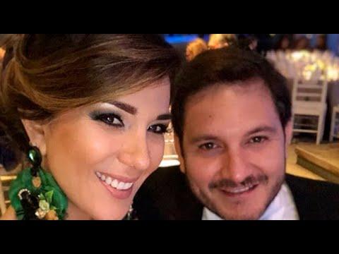 Silvia Cornejo y su marido son vistos en candente baile luego de escándalo - Válgame Dios