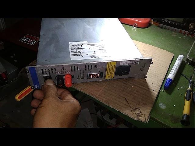artesyn 1520 watt modifikasi