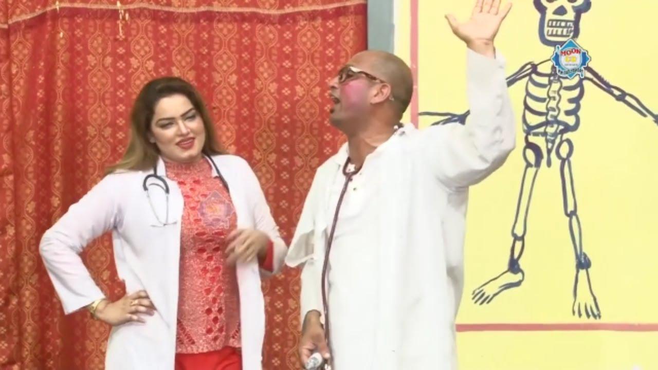 Best Of Shoka Shahkotia and Mastani Stage Drama Comedy Clip 2020 - New Stage Drama