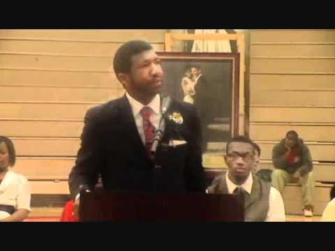 Yazoo City High black history