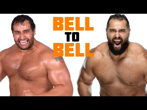 Rusev's First and