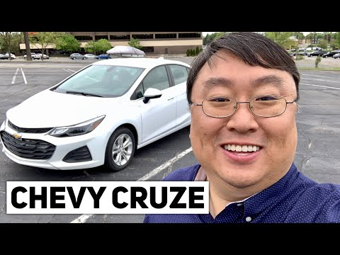 Why I Hate The 2019 Chevy Cruze