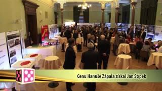 Plzeň v kostce (20.10.-26.10.2014)