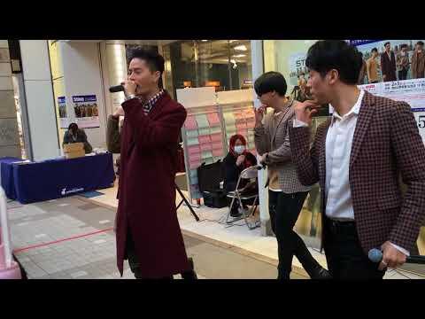 5tion  銀座山野楽器仙台店 『LOVE TAKES TIME�0203