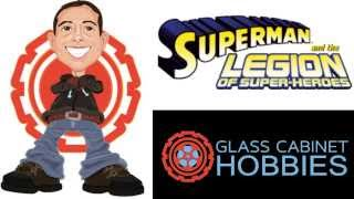 Heroclix Superman & The Legion of Superheroes Update & More
