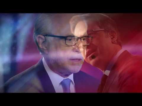"CNN International: ""Election Night"" promo"