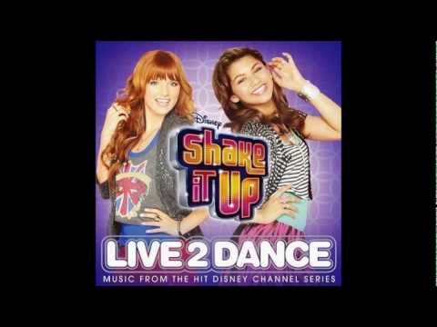 Shake It Up  Bring the fire
