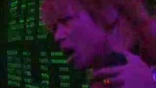 Dir en grey- The Domestic Fucker Family live (Blitz 5 Days)