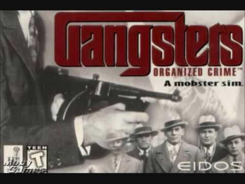 Gangsters: Organisiertes Verbrechen