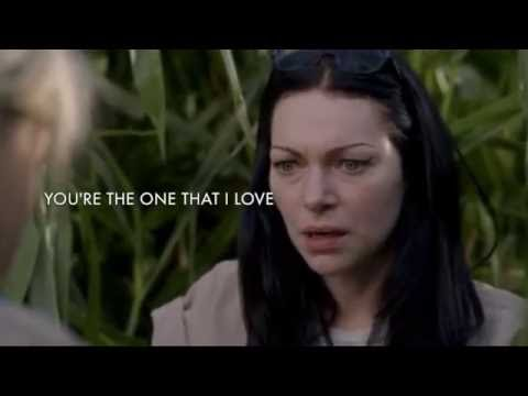 OITNB // Say Something (With Lyrics)