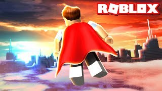 BECOMING A HERO OF ROBLOXIA!!