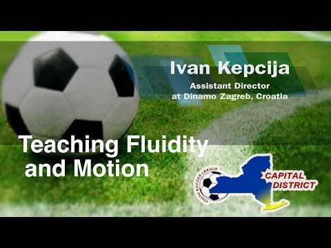 CDYSL Ivan Kecija Fluidity and Motion