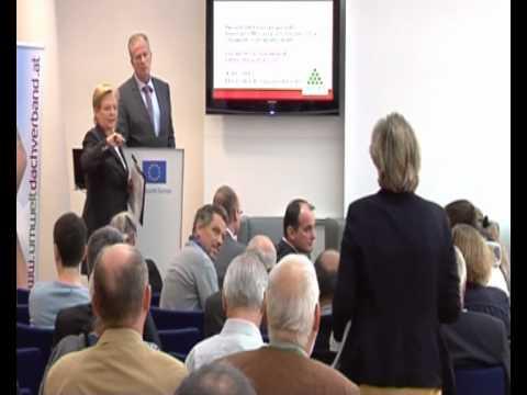 Jahrestagung UWD 2012 - Neustart Energiewende