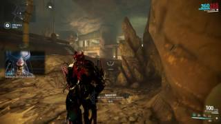 warframe what happens when you have negative firerate