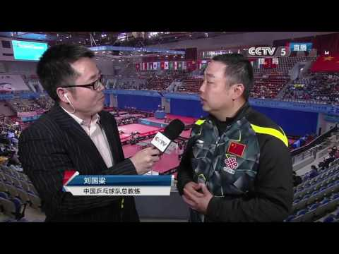 2017 Asian Championships (WT-Final) CHINA Vs JAPAN [Full Match/Chinese|CCTV-5 HD]