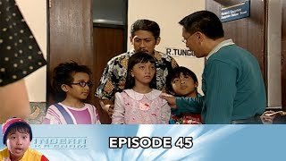 Indra Keenam Episode 45 - Dimatamu Aku Hidup Kembali Bag.2