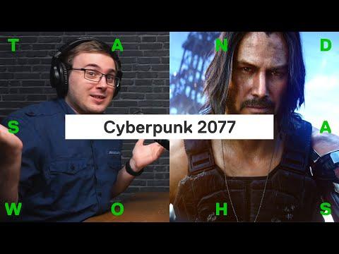 CYBERPUNK 2077 je realistické sci-fi, s GTA se nedá srovnávat