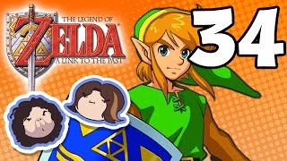 Zelda A Link to the Past: Technology for the Win? - PART 34 - Game Grumps