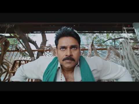 Pawan Kalyan Katamarayudu Teaser   Take One Media