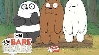 Baixar We Bare Bears | Charlie's Opus (Hindi) | Minisode | Cartoon Network