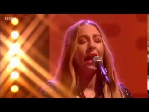 HAIM - Want You Back - (Live Graham Norton Show)