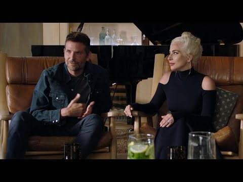 Lady Gaga Reviews A Star Is Born Co-Star Bradley Cooper's Singing Voice!