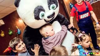 видео Аниматоры на день рождения ребенка 11 лет в Москве — Веселый километр