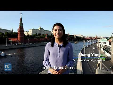 On President Xi's Russia Visit, The Moscow Impression