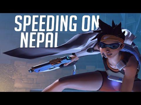 Season 2 | Road to Dimond. Speeding on Nepal