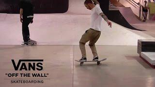 Crockett Pro Wear Test at House of Vans, Brooklyn, NY   Skate   VANS