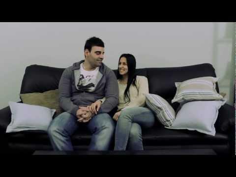 Rob & Lisa's Pre-Wedding Video - 720p