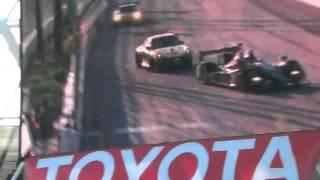 LongBeach TOYOTA-GP アメリカン・ルマン シリーズ 決勝  SAKKY'S SLOTCAR