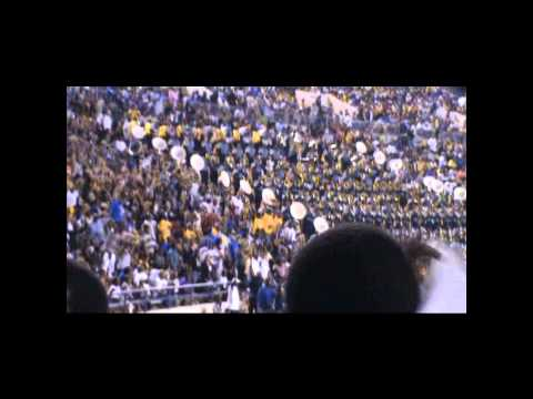 "SU gets revenge on JSU and cranks ""Power"" 2010"
