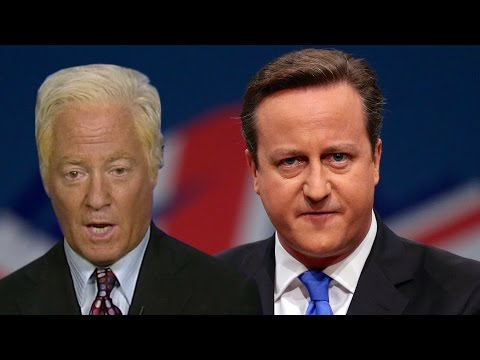 "Steve Emerson of Fox News Called ""Complete Idiot"" By David Cameron Over Birmingham"