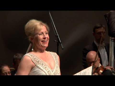 Lisa Larsson - Britten - 1. Fanfare