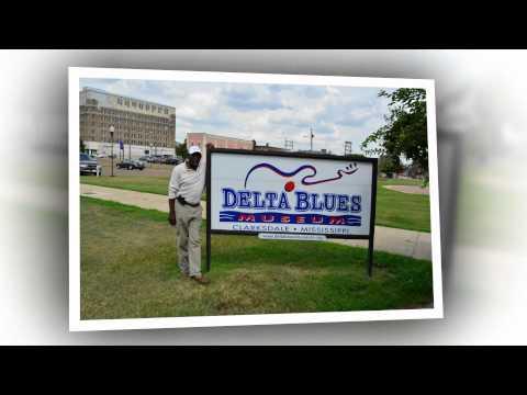Cream City BluseOn the Road,at the 35th Annual Delta
