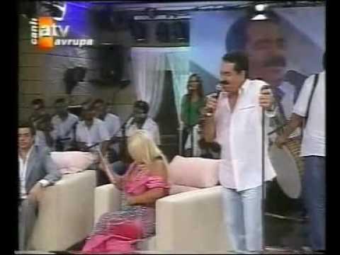 Ibrahim Tatlises ( Firat + Kürtce Uzun Hava )