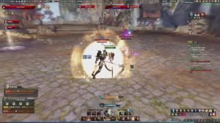 REVELATION Online #31  PVP 3 vs 3 (жнец нагибэц)