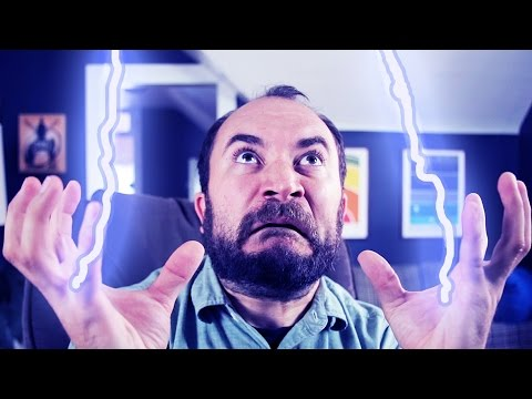 Will We Ever Control The Weather? | Wheezy Waiter