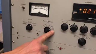 How to operate a Vibrating Sample Magnetometer (VSM)