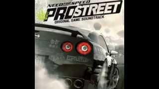 32  Yelle   A Cause des Garcons Riot in Belgium Remix   Need for Speed ProStreet OST   Soundtrack