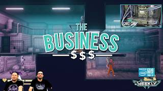 EVGA Weekly 165 My Friend Pedro Gaming Part 2