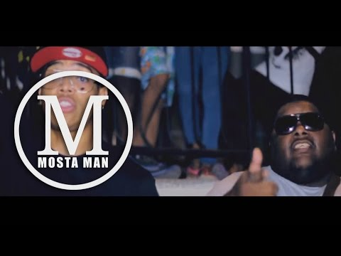 No Me Hables - Mosta Man Feat. Lil Silvio, Kevin Florez  [Video Oficial]