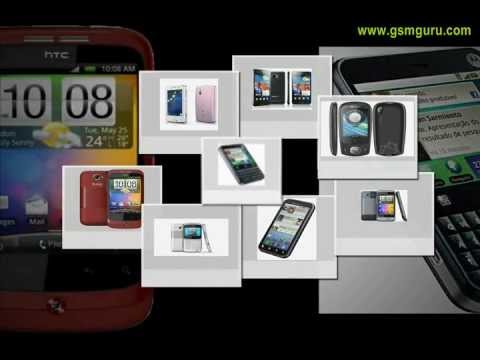 Top 10 Android Phones 2011