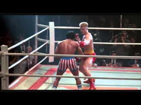 Rocky 4, Rocky Balboa vs Ivan Drago letöltés