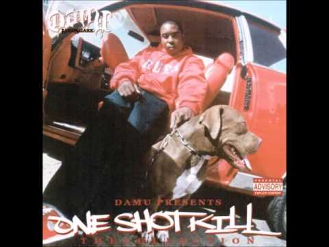Damu - One Shot Kill