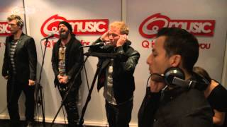 Repeat youtube video Backstreet Boys - Show 'em What You're Made Of // live @ Q-music