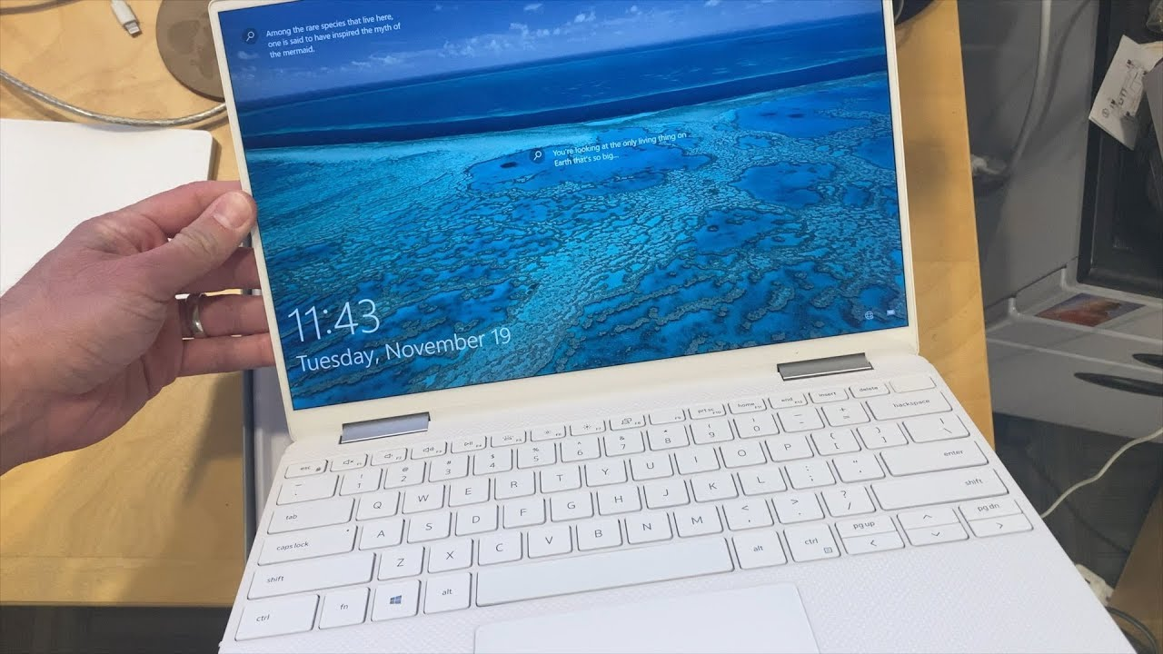 Dell Xps 13 2020 Review.Dell Xps 13 2 In 1 Unboxing 2019 2020 Edition