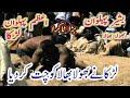 AZAM LURKA wins by BHOLA BHALA PEHALWAN.geo pakistan